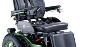ویلچر پیشرفته کامفورت Bronco 207 - 9