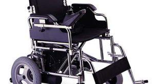 ویلچر برقی مدل 112