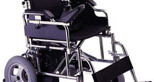 ویلچر برقی مدل 112 - 2