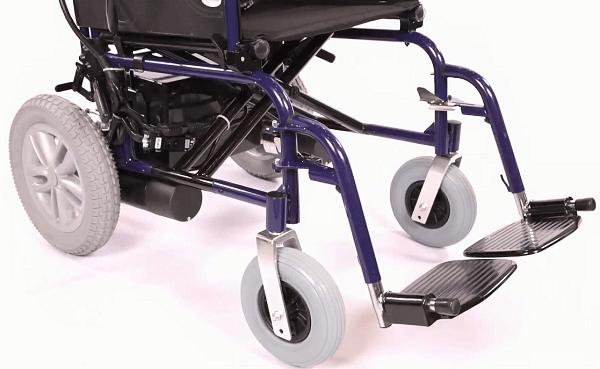 ارزانترین ویلچر برقی فوشان - 1