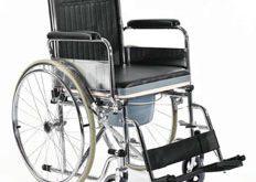 ویلچر دستی ایرانی