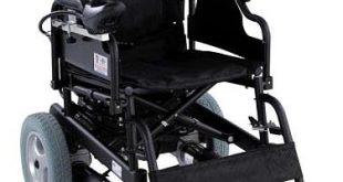 ویلچر برقی مدل 111A