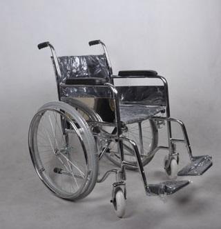 ویلچر تاشو ایرانی مدل 90709.1