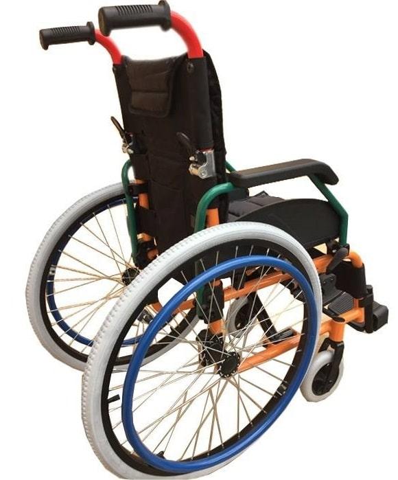 ویلچر اطفال کایانگ و فوشان - 2