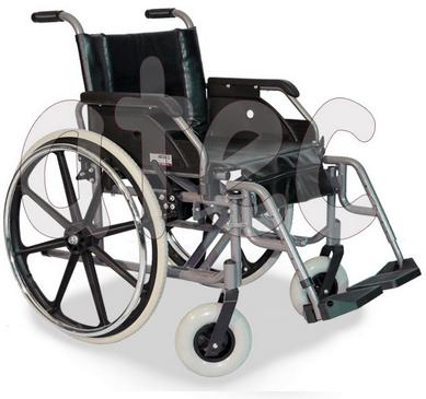 ویلچر اورسایز فراتک 950