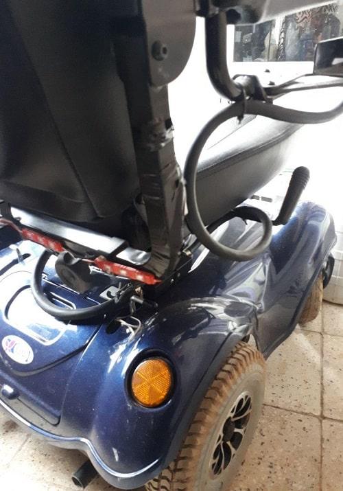 ویلچر برقی رومبا hp44 (2)