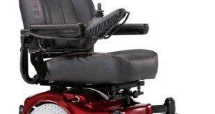 ویلچر برقی مبله رومبا hp44 - imc (2)