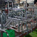 تولید ویلچر ایرانی