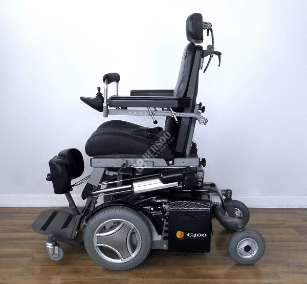 ویلچر پرموبیل C400 آمریکایی (۸)-min