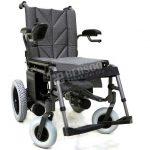 ارزانترین ویلچر برقی تاشو - استار (۱)