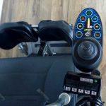 ویلچر برقی هوشمند چند کاره پرموبیل C400 آمریکایی (11)